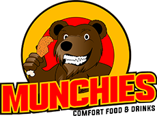 Munchies Columbus Logo